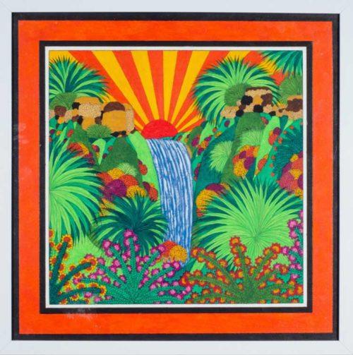 Derrick Nxumalo Kwazulu Natal Society of the Arts KZNSA Gallery