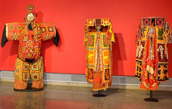 WAM Standard Bank African Art Collection